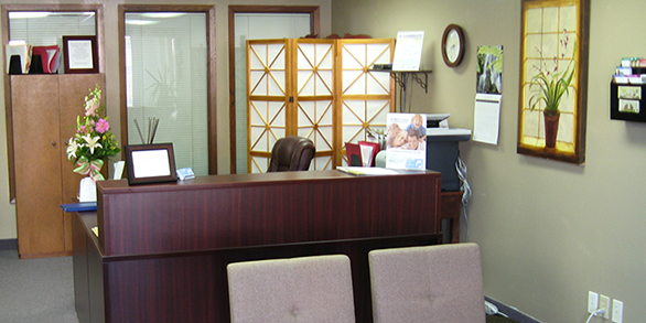 Our Offices – Lobby 2